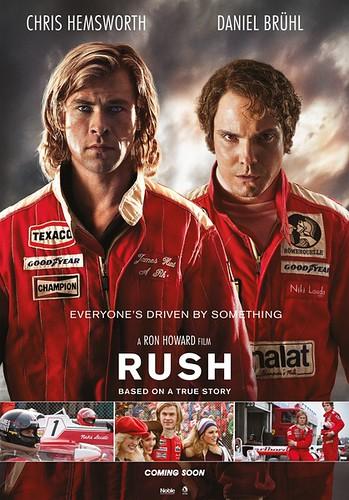 极速风流 Rush (2013)高清720P下载