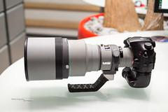 Tamron SP AF 300mm F2.8 LD (IF)