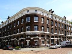 Caland 2 - Calandstraat