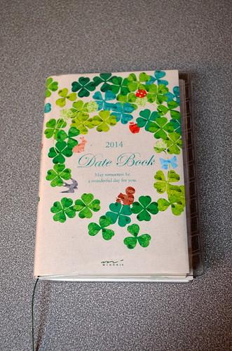 Calendars 2014.