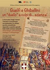 Guelfi e Ghibellini