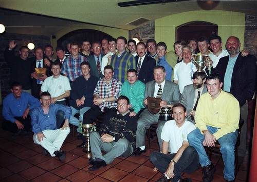 AUL annual awards #21 Aug97 R371 by CorkBilly