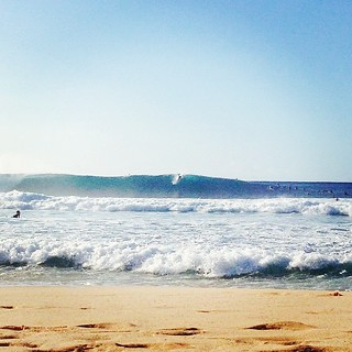pipeline #oahu #surf