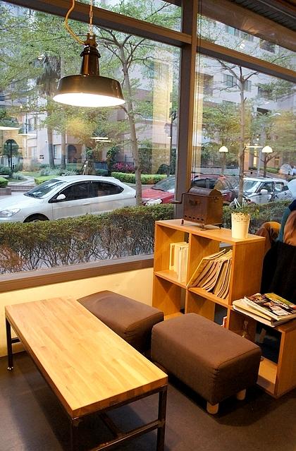 FikaFika咖啡店08