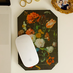 Fine Art Mousepad