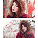 Dana (diptych 2) by jenna_brown