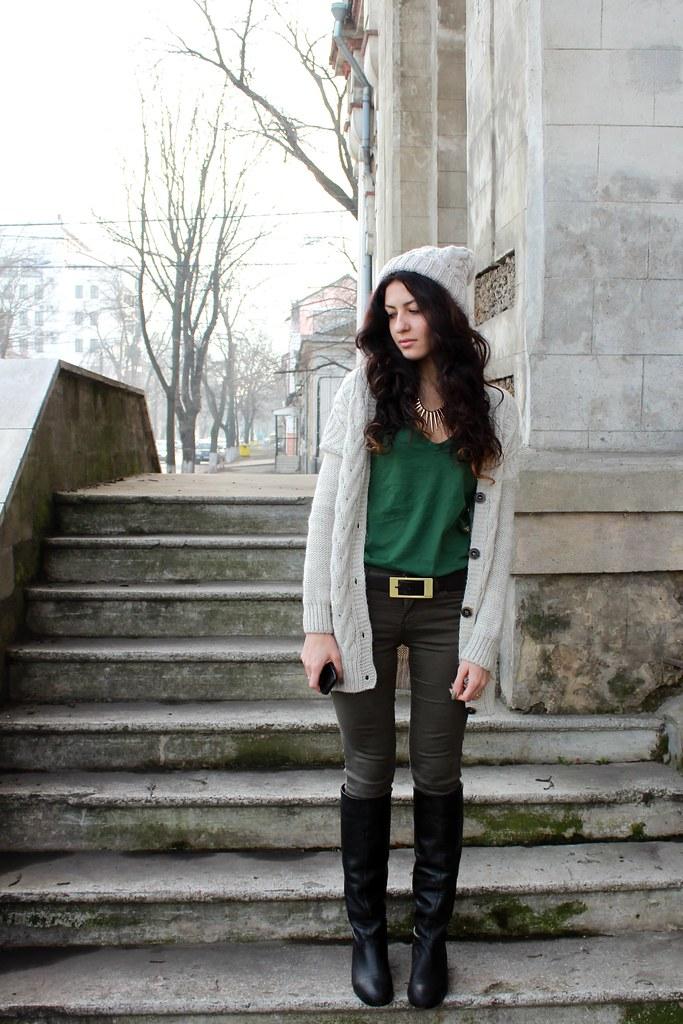 green winter2