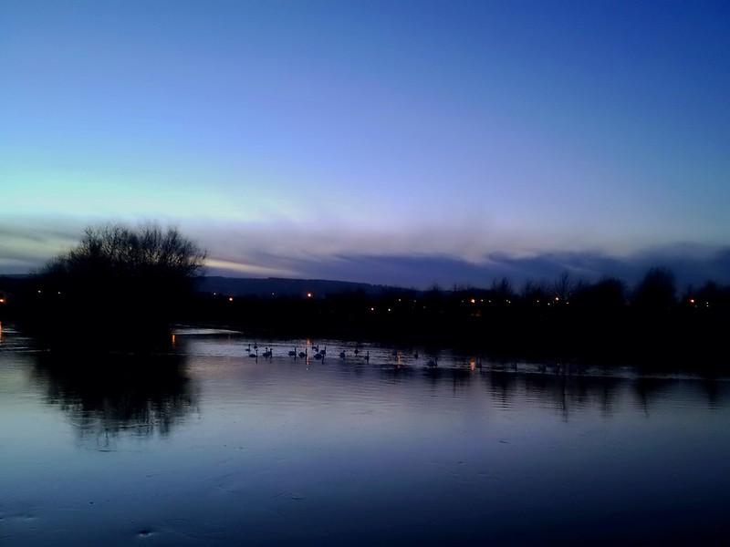 River Barrow, Carlow