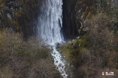 Cascada Asón