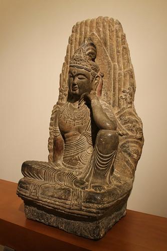2014.01.10.221 - PARIS - 'Musée Guimet' Musée national des arts asiatiques