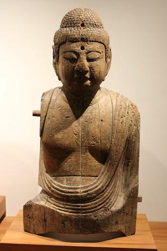 2014.01.10.373 - PARIS - 'Musée Guimet' Musée national des arts asiatiques