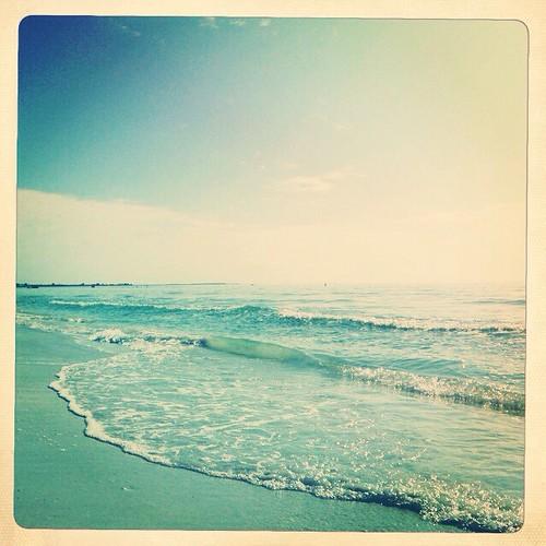 Sea (33/365) by elawgrrl