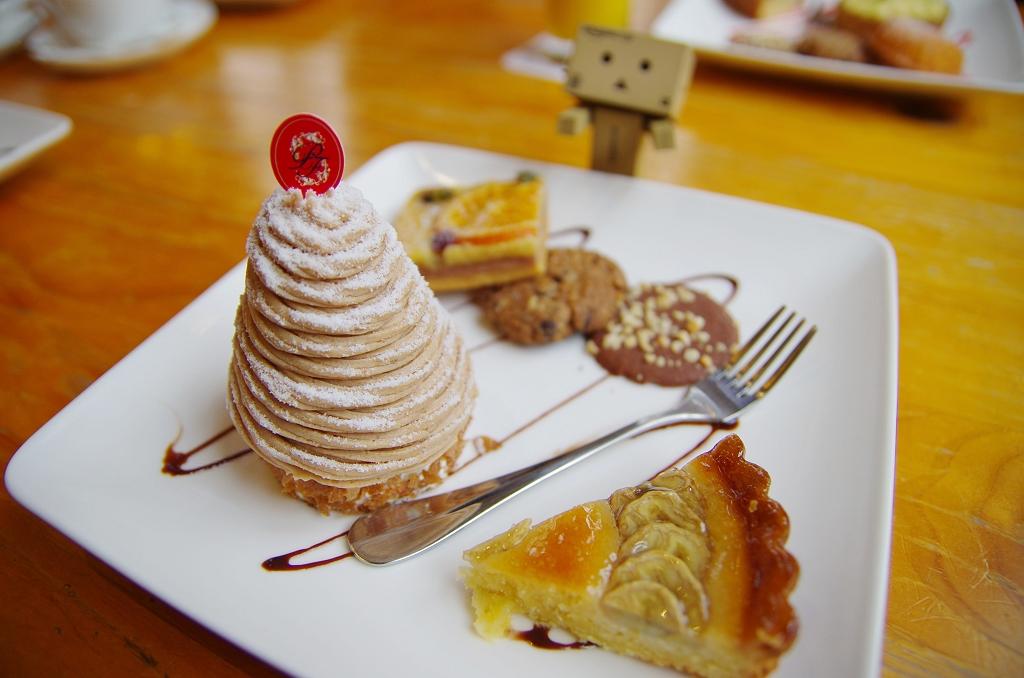 台中大雅-富林園洋果子