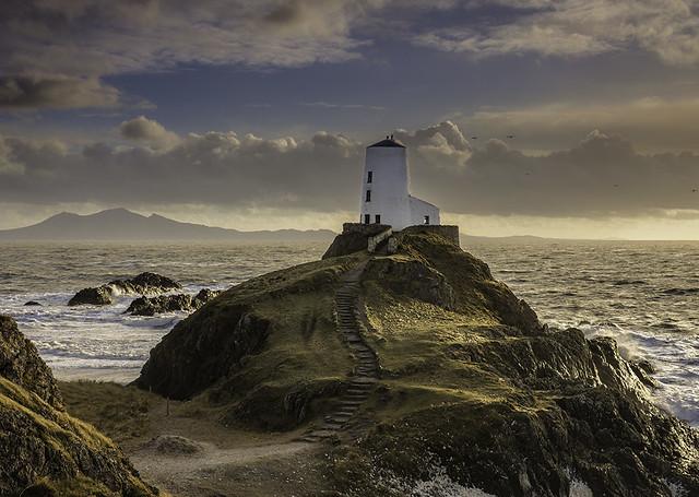 Bezienswaardigheden Wales Top 10 – Anglesey