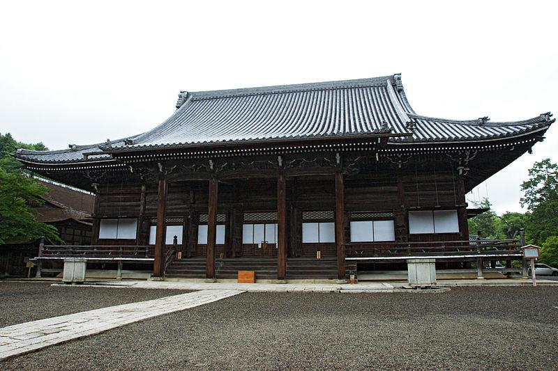 西教寺 | 坂本城のガイド | 攻城団
