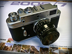 Zorki-4