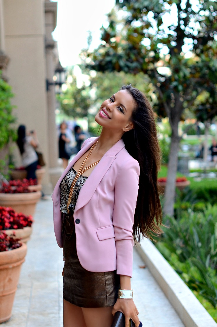 DSC_1262 Pink Zara blazer