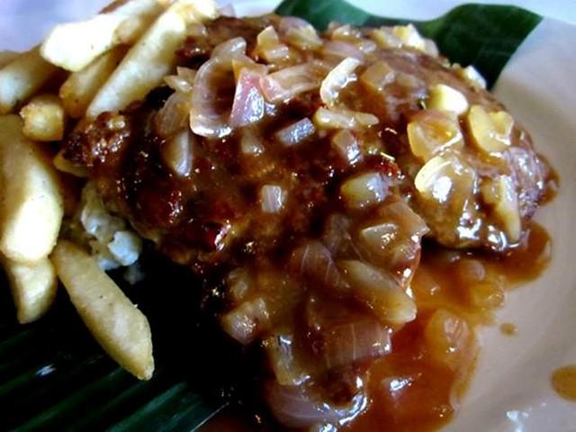 Jack Pork - pork chop 2