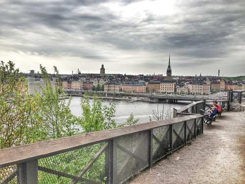 stockholm may
