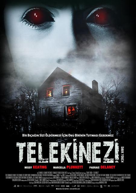 Telekinezi - Dark Touch (2014)