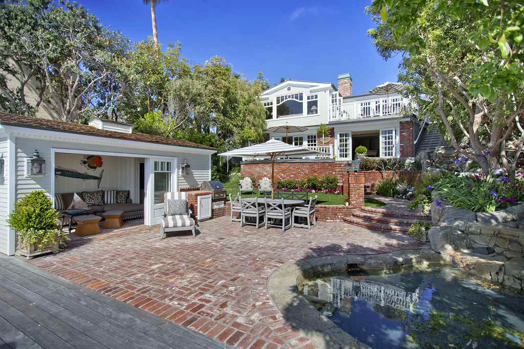 671 Sleepy Hollow Lane, Laguna Beach