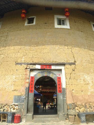 Fujian-Tulous-Hakkas-Tour-Tianluoken (28)