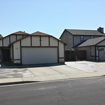 Double Driveway Extension In Vacaville