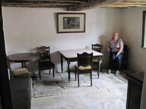 Sun Inn, Spout House, Bilsdale
