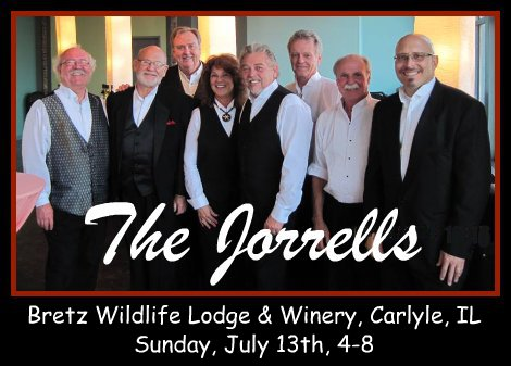The Jorrells 7-13-14