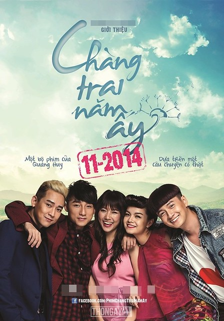 Phim Chàng Trai Năm Ấy Full Hd 2014