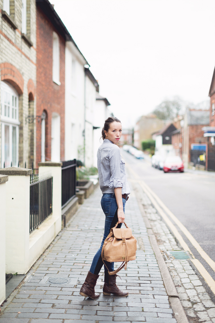 8 British Fashion Bloggers You Should Know - Girl in the Lens