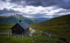 Myrk Dalen - Norway Summer House