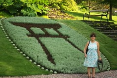 Quick visit to Botaniska