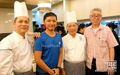 Chef Mak Kwai Pui