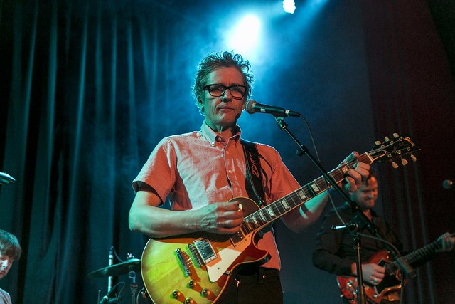 Dean Wareham @ The Chapel SF