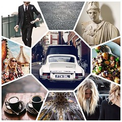 Our World #unda #design #decor #home #architecture #gaudi #car #porsche #food #coffee #fashion #fabric #style #luxury #pavement #olsen #sisters #drink #recipes #barcelona #italy #rome #sacredfamily