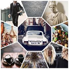 Our World #unda #design #decor #home #architecture #gaudi #car #porsche #food #coffee #fashion #fabric #style #luxury #pavement #olsen #sisters #drink #recipes #barcelona #italy #rome #sacredfamily