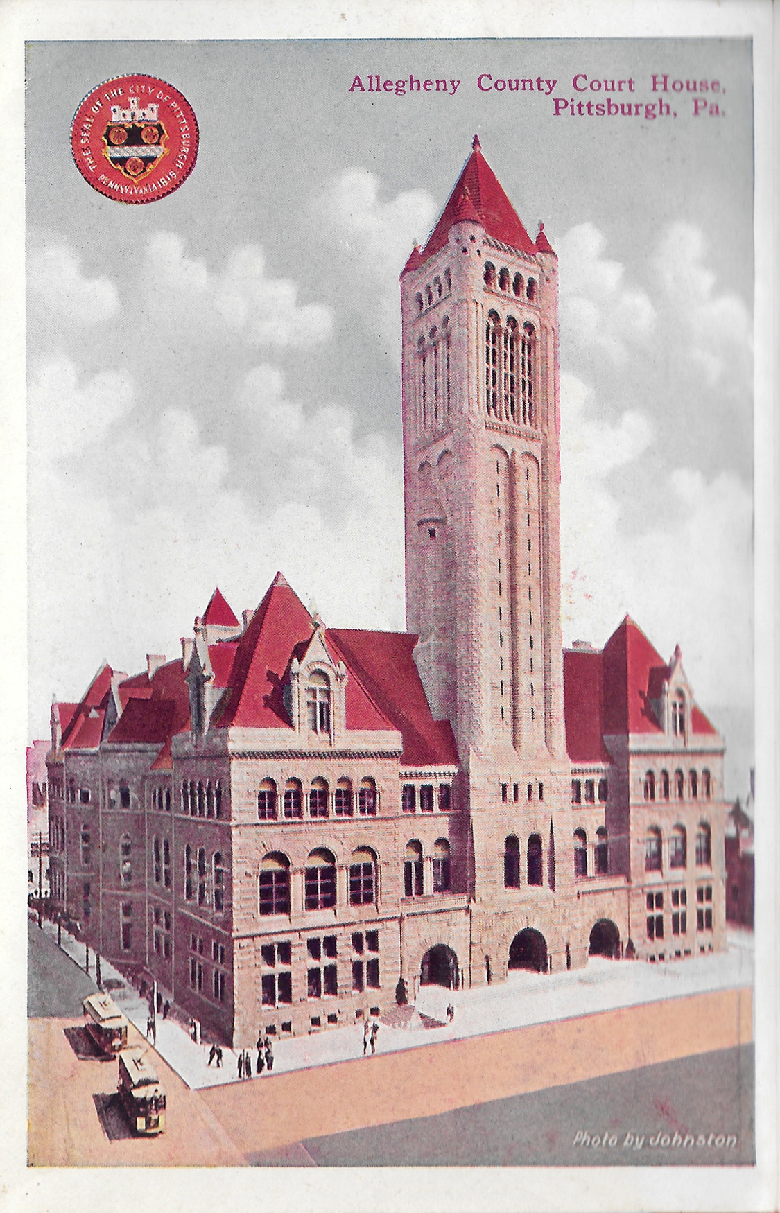 Postcard1-AlleghenyCountyCourthouse