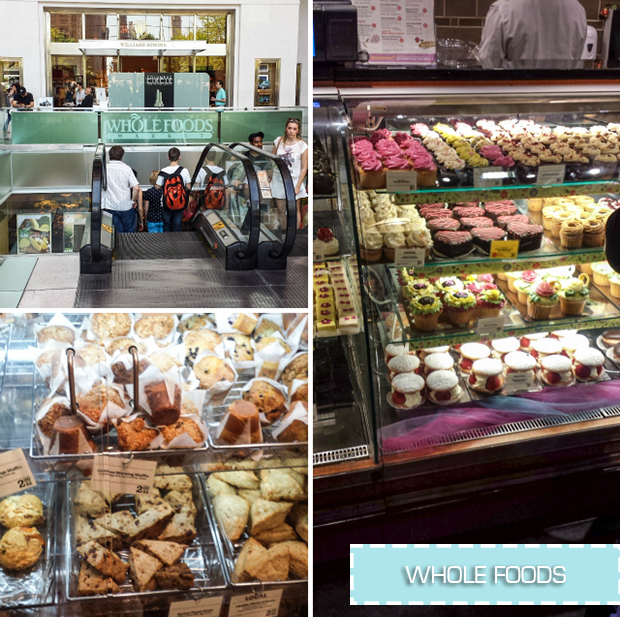 stylelab travel blog NYC food Whole Foods