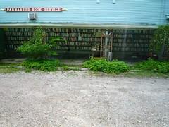 parnassus book service, Cape Cod