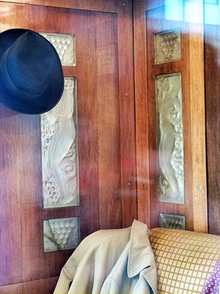 panneaux lalique