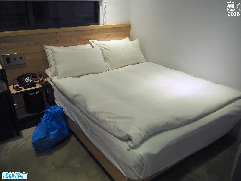 25358674259 5019f6b931 b - 鵲絲旅店,逢甲全自動無人Check-in系統的旅店~