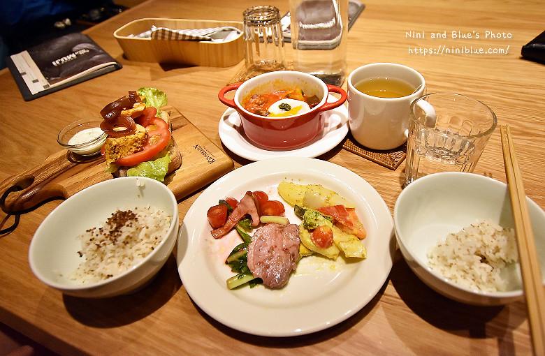 台中新光三越無印良品餐廳muji cafe20