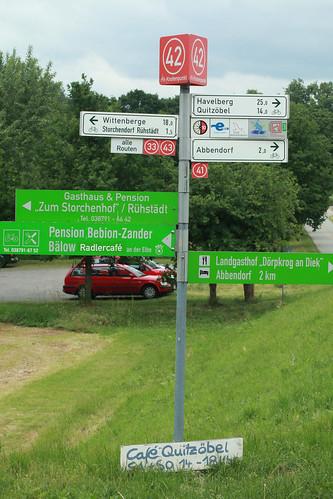 Per Anhalter durch die Ga-Sachs-y und Brandenburg