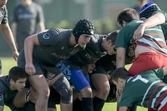 Verona Rugby vs Rugby Rubano - u