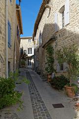 Drôme - Saint Restitut