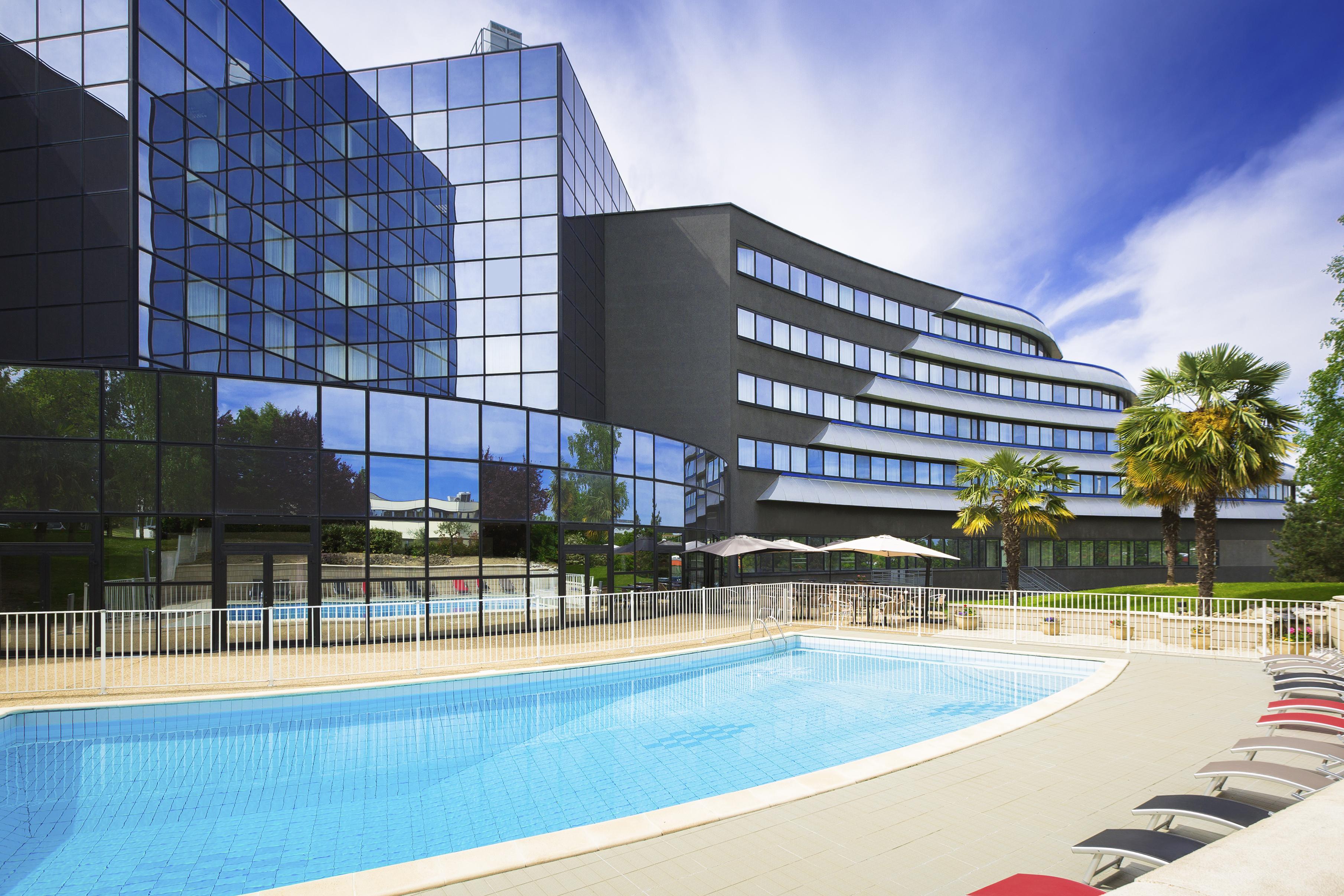 Hotels de chasseneuil du poitou office de tourisme de chasseneuil - Office du tourisme de poitiers ...