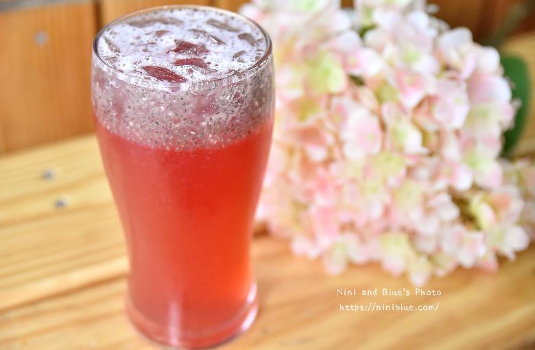 台中十渡SD果汁茶飲料20