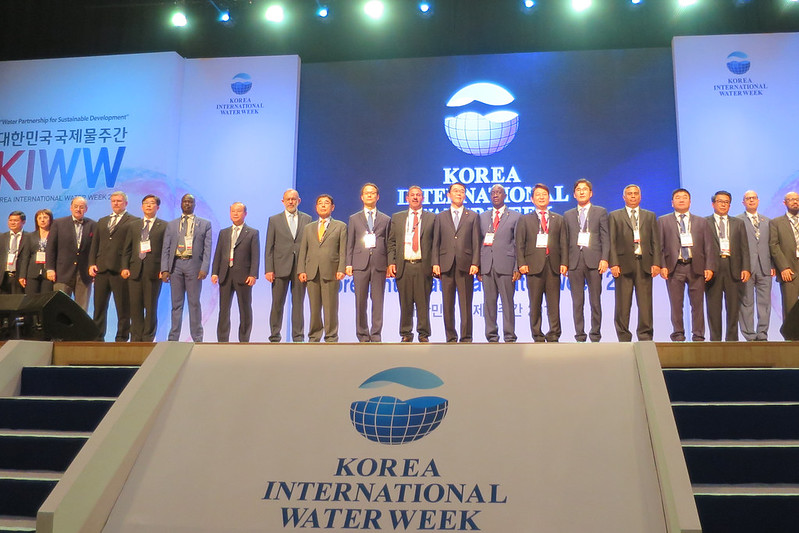 Korea International Water Week