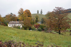 2016-10-24 10-30 Burgund 174 Berze-La-Ville - Photo of Péronne